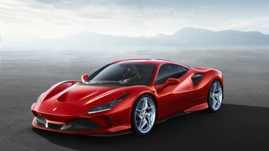 Vroom: Ferrari to unveil 3 new models by end of 2019