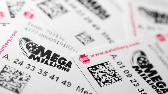Mega Millions $367M jackpot carries substantial tax bill
