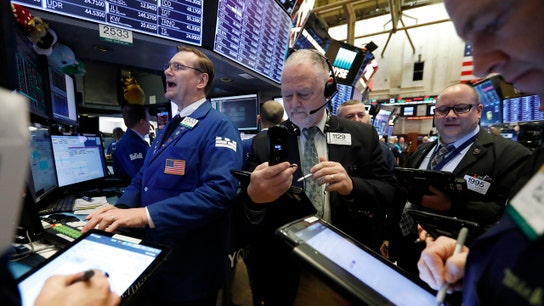 Stocks close at all time high; oil at 6 month high