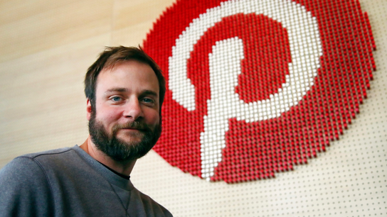 Pinterest prices public offering at $19 per share