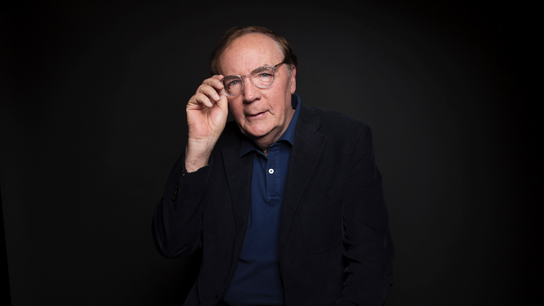 James Patterson donates $1.25 million to classroom libraries