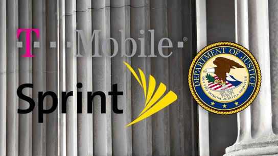 FCC officials meet to discuss Sprint, T-Mobile merger conditions as review hits critical stage
