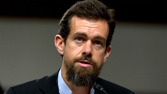 Twitter CEO Jack Dorsey reveals 1 thing he would change if he had to 'start the service again'