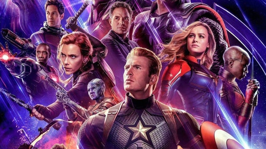 'Avengers: Endgame' passes 'Avatar,' becomes highest-grossing film of all-time