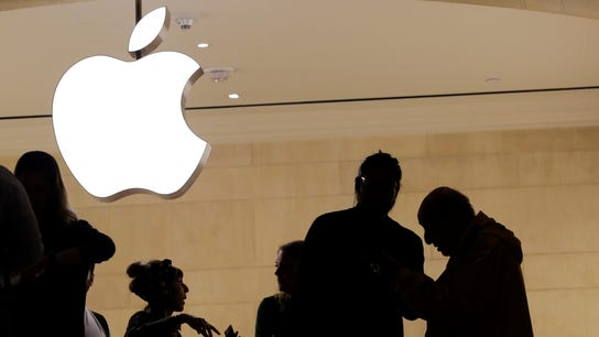 Apple will have trouble keeping up growth: Deke Digital co-founder