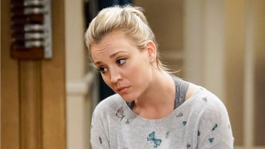'Big Bang Theory' made Kaley Cuoco one of the world's highest-paid actresses: How much she's worth