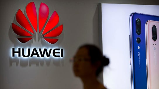 Panasonic reiterates Huawei relationship, vows strict adherence to partner countries' laws, report says