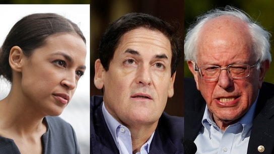 WATCH: Ocasio-Cortez, Sanders don't understand socialism: Mark Cuban
