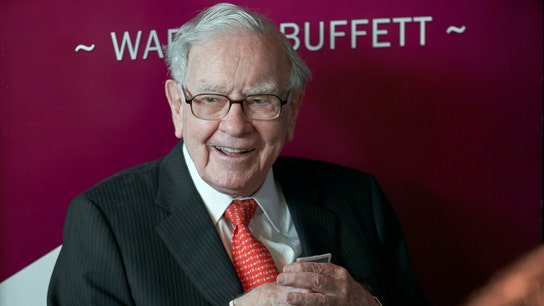 Warren Buffett's auction for private lunch underway; here's what it costs