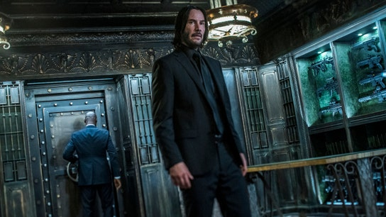 'John Wick 3' dethrones 'Avengers: Endgame' with $57M
