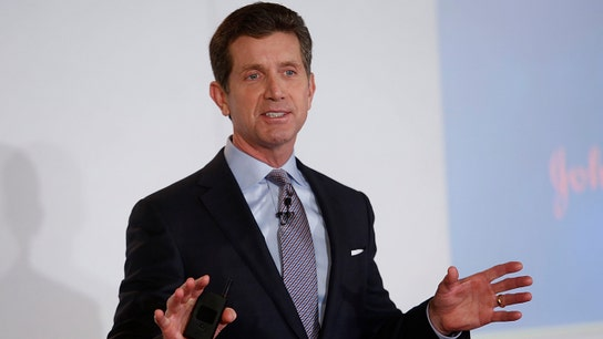 Johnson & Johnson CEO: US health care system best in class