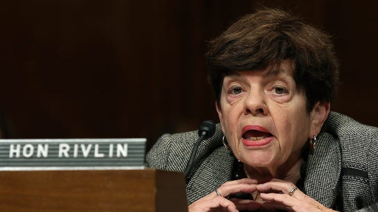 Alice Rivlin, former OMB director during Clinton administration, dead at 88