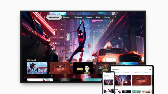 Apple revamps TV app for Samsung TV support, more direct channel subscriptions