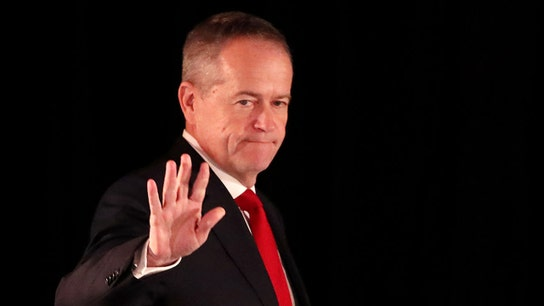Hey, Democrats, look what just happened in Australia: Varney