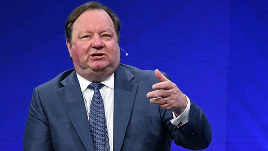 Viacom CEO Bakish blackballed from Sun Valley, Idaho media conference