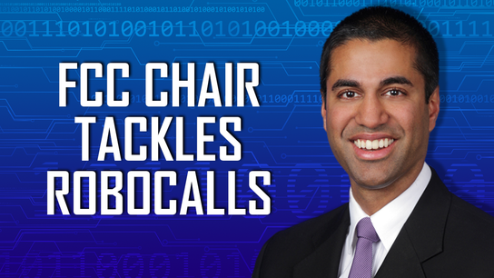 FCC bans robocalls, texts