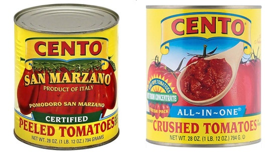 Cento Fine Foods sued by customers claiming San Marzano tomatoes are not authentic: reports