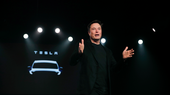Tesla shares bounce on leaked memo about rising sales