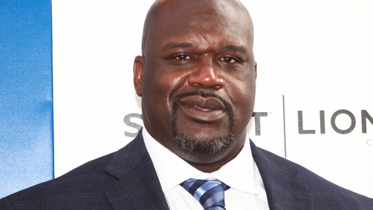 Papa John's CEO hints Shaquille O'Neal may get his own signature pizza