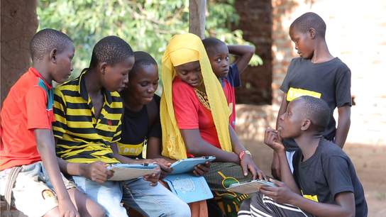 US, UK teams share $10M XPRIZE award for child literacy