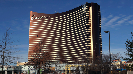 MGM discontinues talks with Wynn on Encore Boston purchase