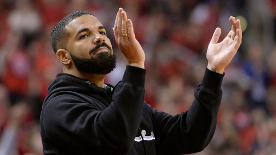 NBA contacted Raptors about Drake's sideline behavior: Report