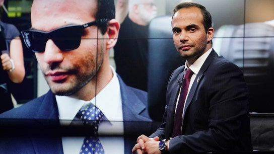 Papadopoulos urges Trump to uncover if Comey, Brennan prompted spying