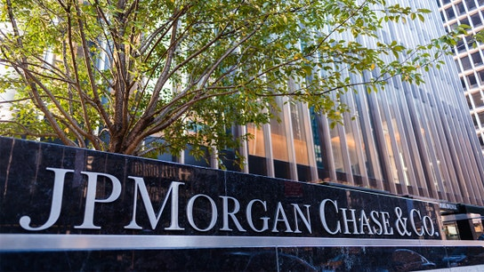 JPMorgan Chase reaches $5M settlement in paternal leave case: report