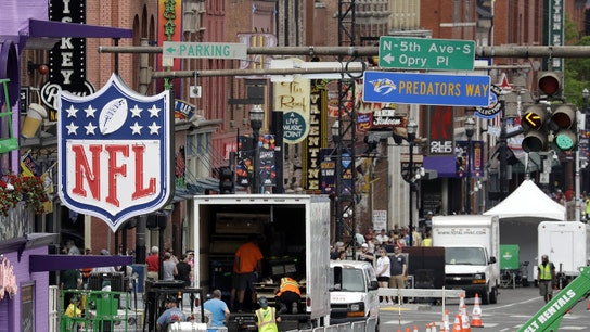 Nashville's NFL Draft generated record economic windfall: Here's how much