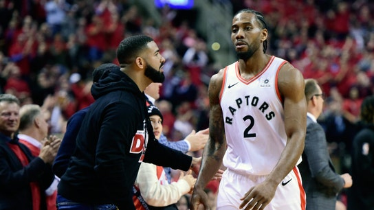NBA Finals: How Toronto Raptors embrace Drake, Canadian roots to fuel business