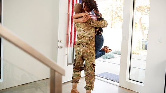 Google's answer for military spouse unemployment: Remote work skills training