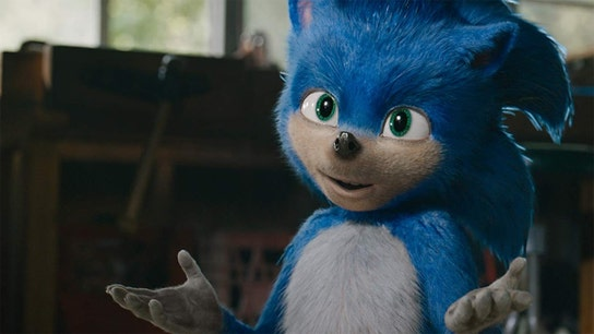 'Sonic the Hedgehog' release date pushed due to character redesign that could be costly for Paramount