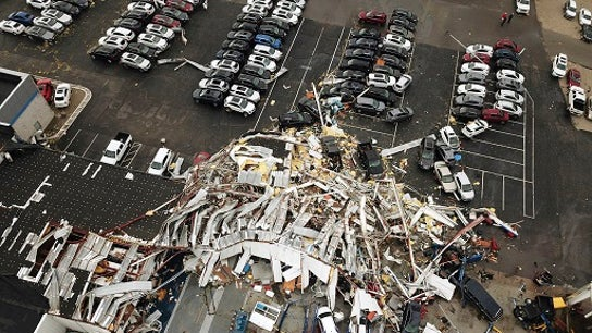 U-Haul offers some Missouri residents affected by tornado 30 days of free self-storage
