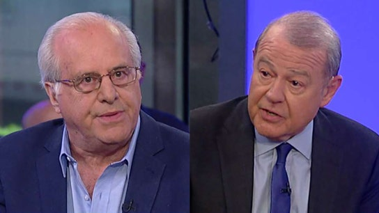 Capitalism, socialism clash in FOX Business town hall