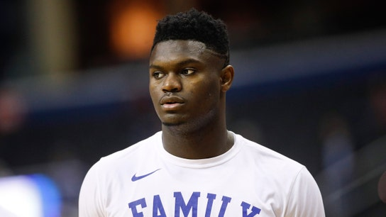 Zion Williamson's salary: How much the NBA rookie could earn