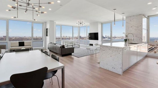 This NYC apartment costs $85M but it comes with a trip to space