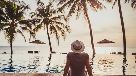 More Americans are skipping vacation - here's why