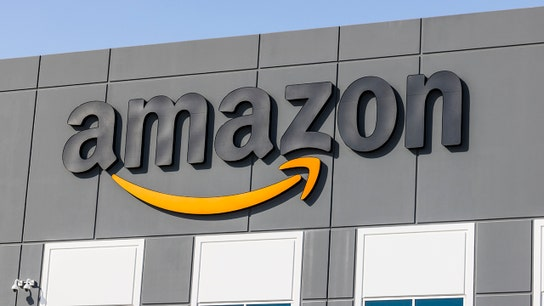 Amazon launches credit card for Prime members who want to build credit