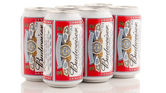 Anheuser-Bush North America says 3 'mega trends' will keep iconic beer in business