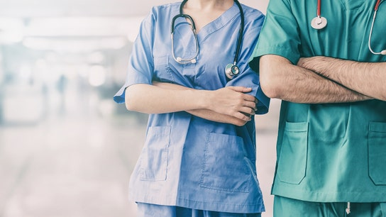Physician burnout is costing US $4.6 billion every year, study claims
