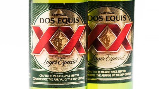 New Dos Equis ad twists 'Total Eclipse of the Heart,' turns it into tune about beer and food
