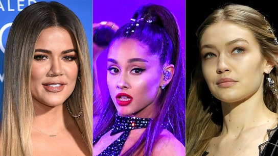 Ariana Grande, other celebrities who were sued for posting paparazzi photos of themselves
