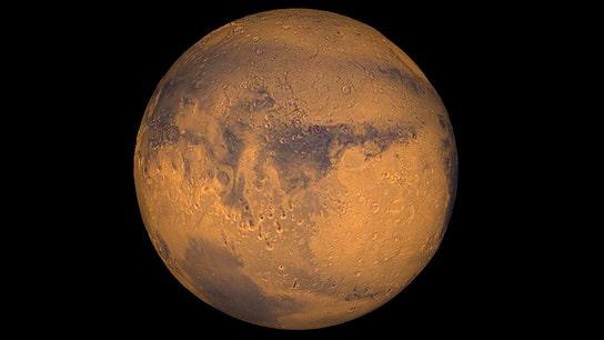 Life on Mars can help push humanity forward, Astronaut Abby says