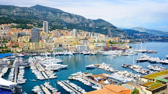 Monaco's millionaires make up nearly a third of country's population