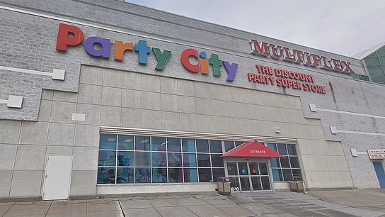 Party City to shutter 45 stores amid worldwide helium shortage