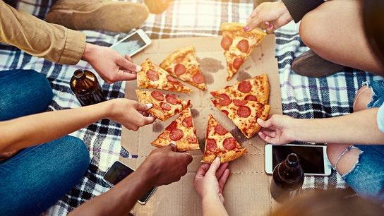 WATCH: Americas fastest growing pizza chain MOD Pizza says socially conscious experience is 'heart' of popularity