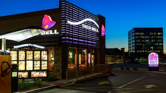 Taco Bell unveils plan to build 600 restaurants in India