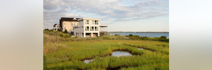 Real estate market in Hamptons is 'in a rut' due to new tax law, report says