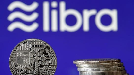 Facebook's Libra could boost bitcoin, other cryptocurrencies: Anchorage co-founder Diogo Monica