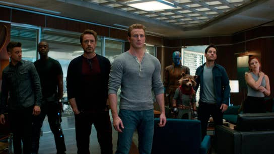 'Avengers: Endgame' narrows gap to break highest-grossing film record following rerelease